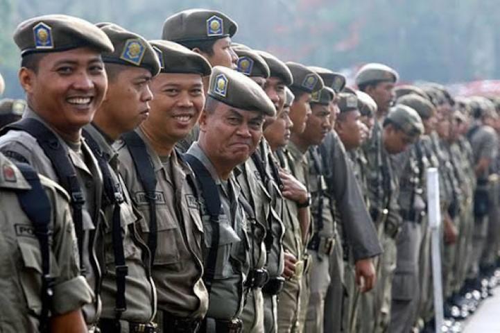 Besok, Gubernur Syamsuar Lantik Kasatpol PP Riau