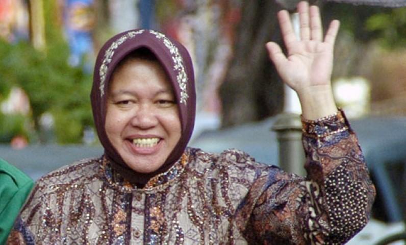 Demokrat Nilai Blusukan Risma di Jakarta Karena Ada Tujuan ...