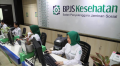 Iuran BPJS untuk Peserta Mandiri Naik Rp 9.500 di 2021